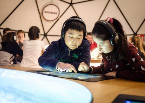 Onderzoekend leren bereidt voor op toekomst