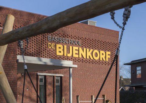 Eén na beste school van Wageningen